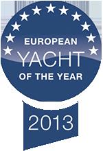 logo european-yacht-of-the-year 2013