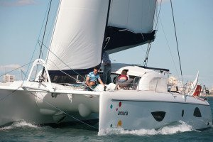 Cat-Sale | buy a second hand catamaran