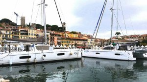 Outremer in Cannes