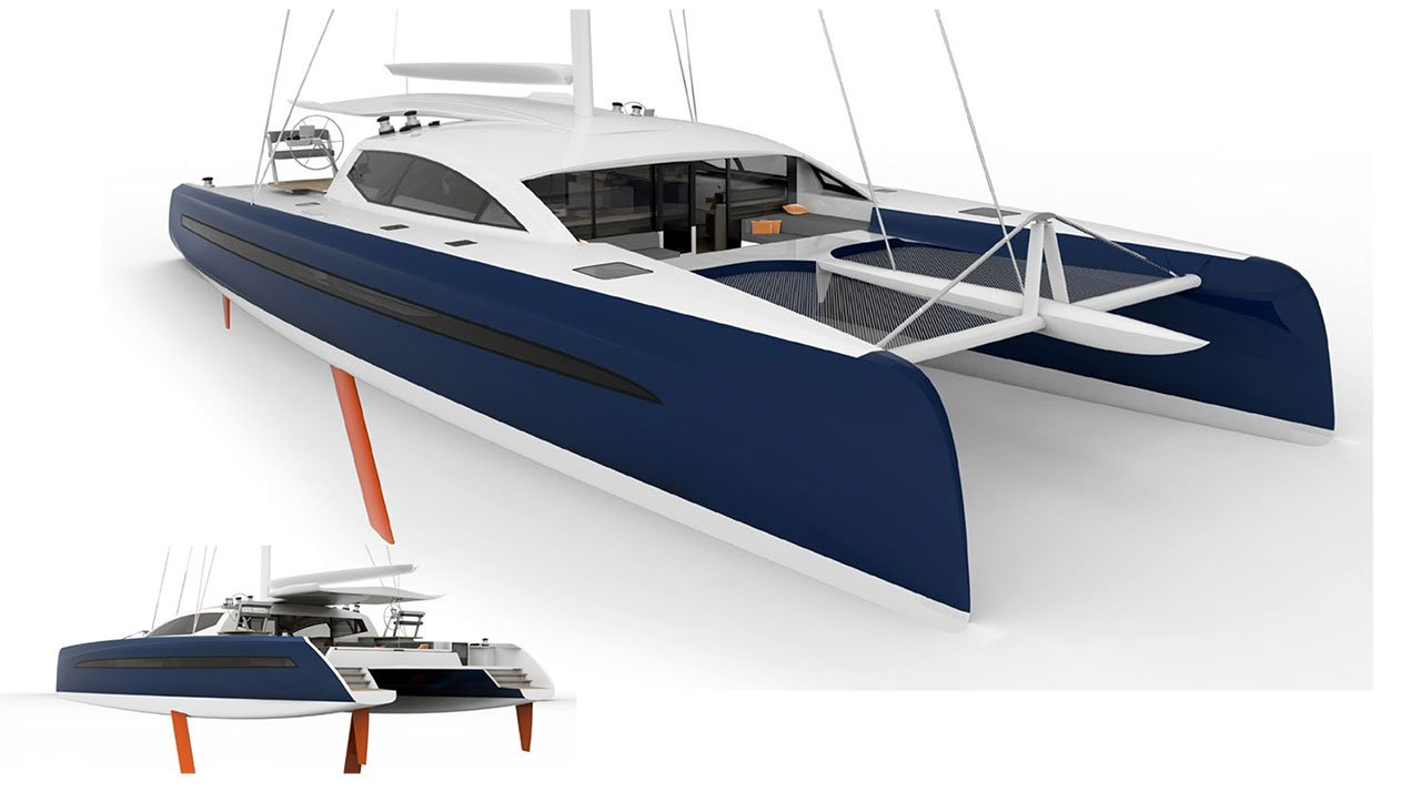 outremer 7x   cat sale