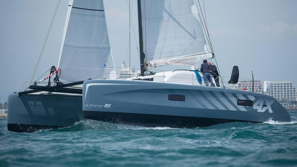 Outremer-4X-25
