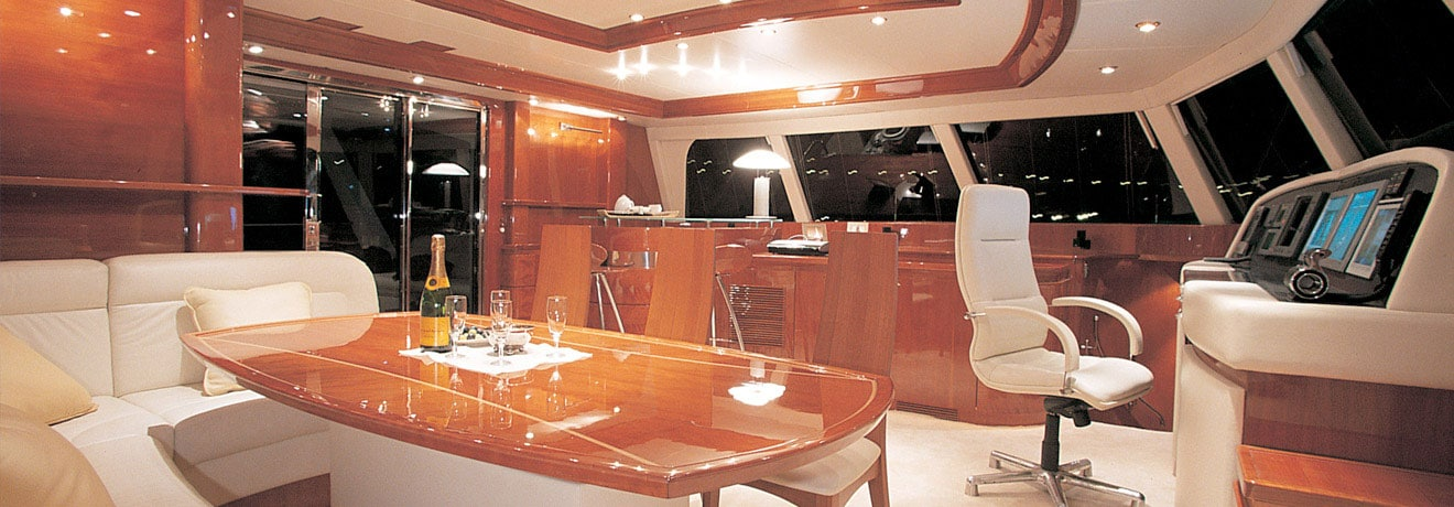 Sunreef Custom Build Catamarans