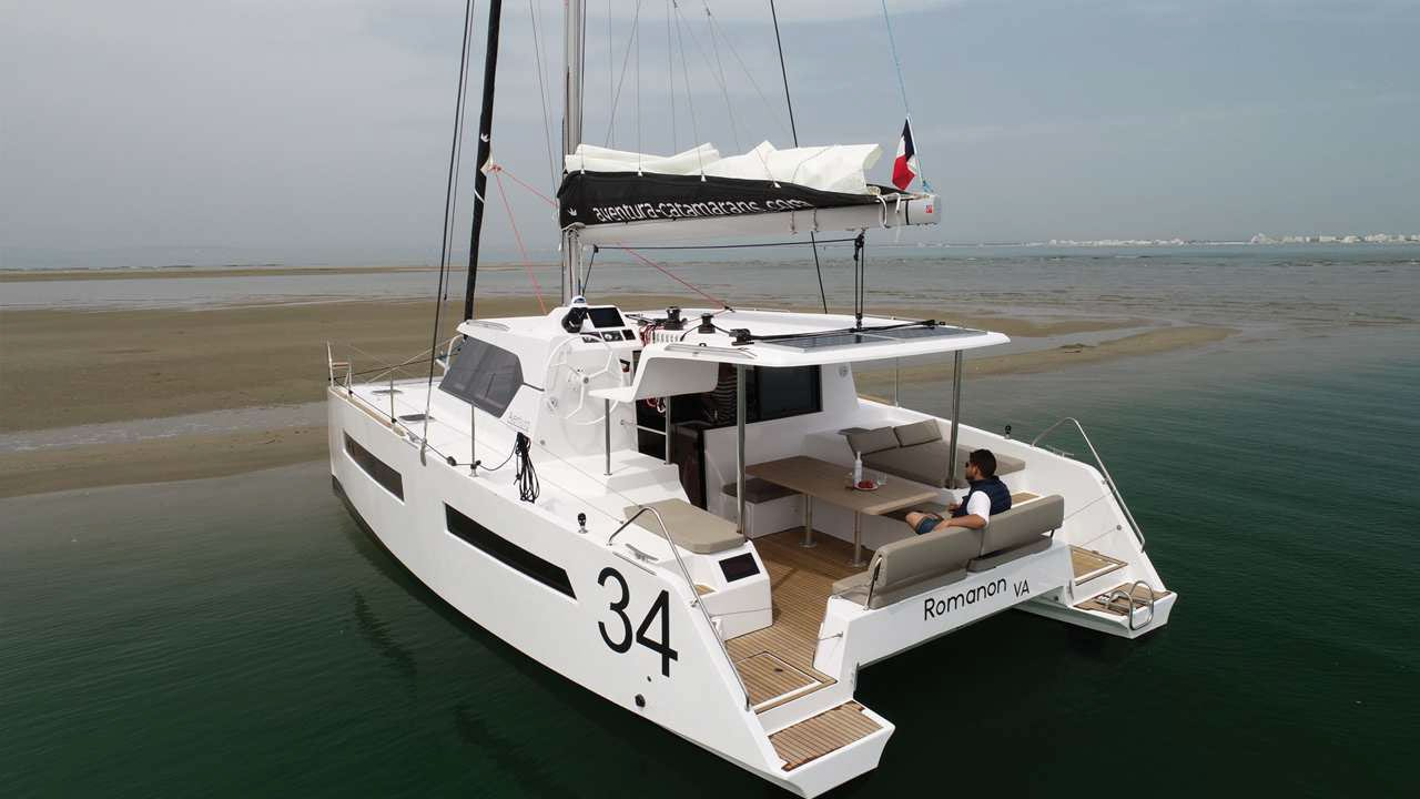 Katamaran segeln luxus  Cat sale | Die besten Katamarane kaufen bei cat sale