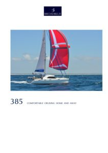 Broadblue 385 brochure