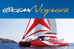 Ocean-Voyager Logo