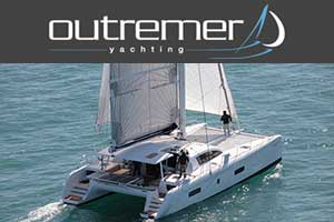 Outremer Yachting Logo