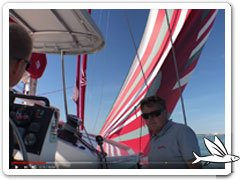 Video NEEL 51 First Test by Yachting World