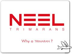 Video NEEL-Why a Trimaran